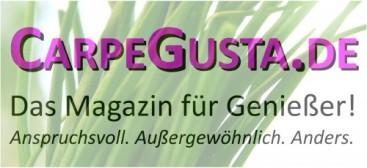 Logo CarpeGusta klein